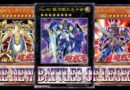 "Yu-Gi-Oh! Focus On ""Battle of Legend: Relentless Revenge"""