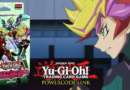 "Yu-Gi-Oh: Focus On ""Structure Deck: Powercode Link"""