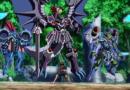 Yu-Gi-Oh Deck Profile: Gladiatore Bestia