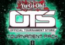 "Yu-Gi-Oh Focus On: ""OTS 8"""