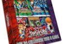 Yu-Gi-Oh: Star Pack VRains e i nuovi box di Yugi e Kaiba
