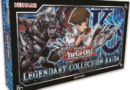 "Yu-Gi-Oh!: ""Legendary Collection Kaiba 2018"""
