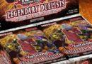 "Yu-Gi-Oh!: ""Legendary Duelist Ancient Millennium"""
