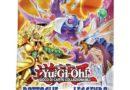 """Yu-Gi-Oh! Battaglie Della Leggenda + Video Unboxing"""""""