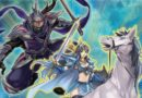 "Yu-Gi-Oh! Focus On: ""Shadows in Valhalla"""
