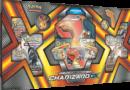 """Pokemon: """"Collezioni Kommo-O Gx e Collezione premium Charizard-GX"""""""