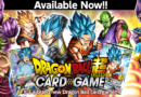 Dragon Ball Card Game