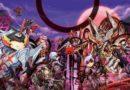 Cardfight Vanguard Focus On Link Joker card