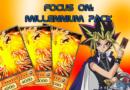 "Yu-Gi-Oh! ""Millennium Pack"""