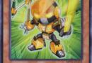 """Yu-Gi-oh!: """"Deskbot"""""""