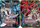 """Yu-Gi-Oh! """"Mega Tin 2016 Yugi & Kaiba"""""""