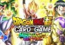 "Dragon Ball Super: ""Miraculous Revival"" analisi delle carte"
