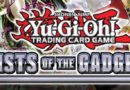 Yu-Gi-Oh!: Fists of Gadgets