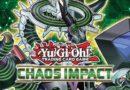 "Yu-Gi-Oh! ""Chaos Impact"""