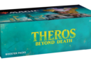 "Magic the Gathering: ""Theros Beyond Death"" II° parte"