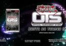 OTS 13 in arrivo a breve per i tornei Yu-Gi-Oh!