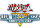 "Yu-Gi-Oh: ""Structure Deck: Machiners Command"" I° parte"