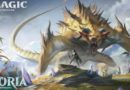 "Magic the Gathering: ""Ikoria"" III° parte"