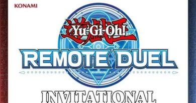 Invitational Yu-Gi-Oh!: segnatevi il 23 maggio!