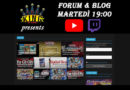 TKOG: Blog & Forum, la Live e i feedback!