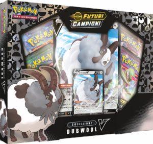 Pokémon Futuri Campioni