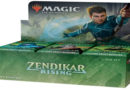 "Magic the Gathering: ""Zendikar Rising"" III° Parte"