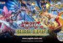 Impatto Origini, un fine anno da urlo per Yu-Gi-Oh! TCG