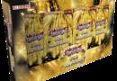 Oro Massimo, una collezione per tutti gli interessati a Yu-Gi-Oh!