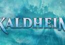 "Magic the Gathering: ""Kaldheim"" II° parte"