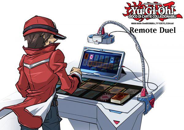 Remote Duel Extravaganza