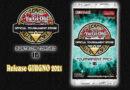 Il 10 giugno 2021 arriveranno le OTS Tournament Pack 16 di Yu-Gi-Oh!