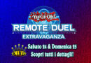 The King of Games per lo Yu-Gi-Oh! Remote Duel Extravaganza Seconda Tappa: istruzioni per l'uso