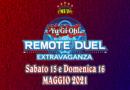 The King of Games per lo Yu-Gi-Oh! Remote Duel Extravaganza 15-16 maggio: istruzioni per l'uso