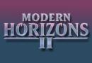 "Magic the Gathering: ""Modern Horizon 2"" II° parte"