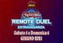 The King of Games per lo Yu-Gi-Oh! Remote Duel Extravaganza 5-6 giugno: istruzioni per l'uso
