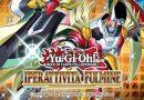 Iperattività Fulmine (Yu-Gi-Oh!), il secondo anello della catena