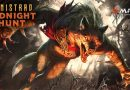 "Magic the Gathering: ""Innistrad Midnight Hunt"" III° parte"